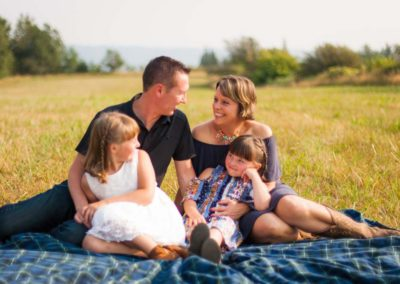 Camas Washougal Family Photographer